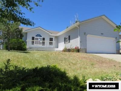 Single Family Home For Sale: 2032 S Melrose