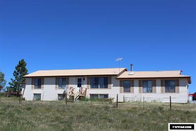 Millburne Single Family Home For Sale: 167 Threemile Rd