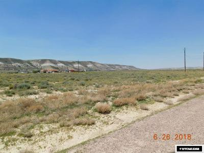Rock Springs Residential Lots & Land For Sale: 3 High Legacy