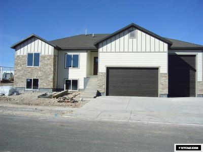 Evanston Single Family Home For Sale: 316 Burns