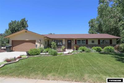 Casper Single Family Home For Sale: 2230 W 41st