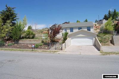 Evanston Single Family Home For Sale: 128 Aspen Grove Dr. W.