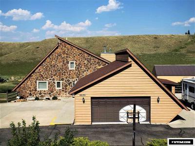 Single Family Home For Sale: 4625 Skyline