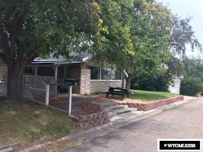 Evanston Single Family Home For Sale: 818 Walton