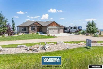 Buffalo Single Family Home For Sale: 44 Prairie