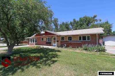 Single Family Home For Sale: 3030 E 12th