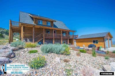Single Family Home For Sale: 7056 S Ridgecrest