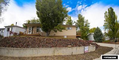 Buffalo Single Family Home For Sale: 1270 Bruce