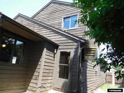 Casper WY Single Family Home New: $162,900