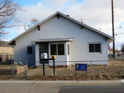 Casper WY Single Family Home For Sale: $76,000