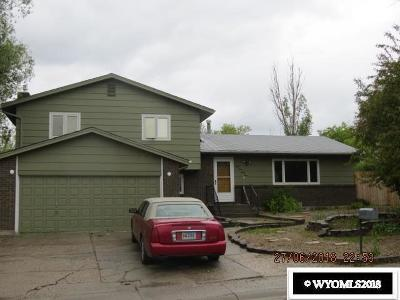 Single Family Home For Sale: 3931 Swanton
