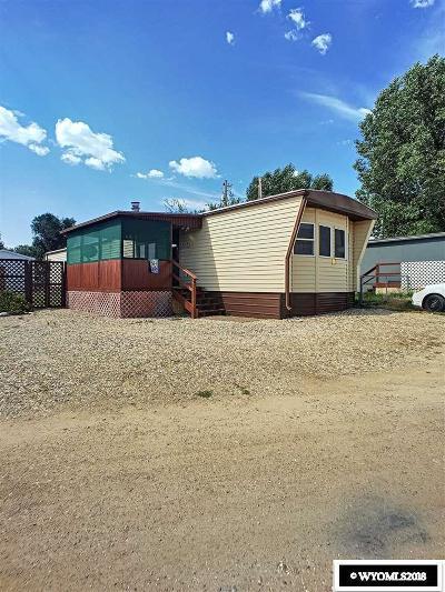 Buffalo Single Family Home For Sale: 9 Turkey #19