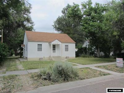 Douglas Single Family Home For Sale: 716 S 6th