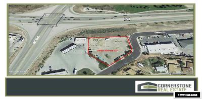 Casper Residential Lots & Land For Sale: 3910 Denis Dr.