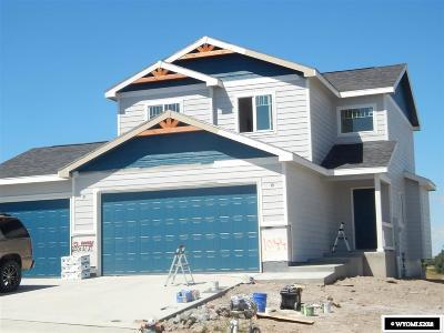 Glenrock, Alcova, Casper, Douglas, Evansville, Bar Nunn, Midwest Single Family Home For Sale: 1044 Big Horn