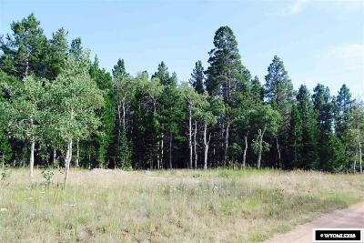 Casper Residential Lots & Land For Sale: 1957 Micro