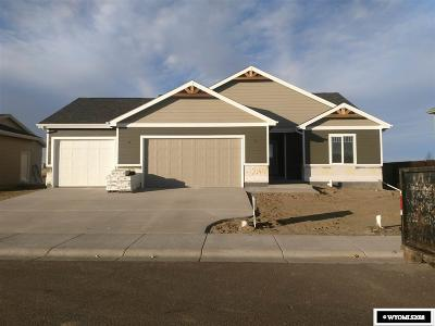 Bar Nunn Single Family Home For Sale: 2140 Zuni