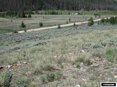Residential Lots & Land For Sale: 1574 Warm Springs Creek