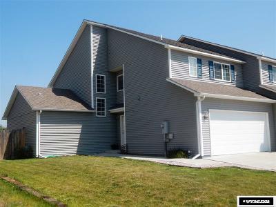 Douglas Single Family Home For Sale: 1360 Meadow Lane