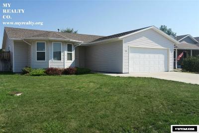 Douglas Single Family Home For Sale: 106 Bow