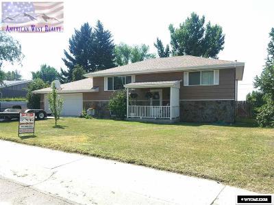 Douglas Single Family Home For Sale: 1221 Birch