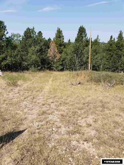 Casper Residential Lots & Land For Sale: Whitcomb