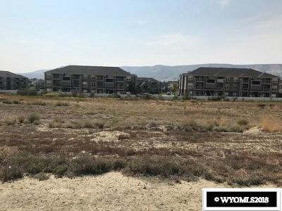 Rock Springs Residential Lots & Land For Sale: Foothill B-2