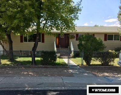 Lyman Single Family Home Pending-Continue To Show: 101 N Lyman