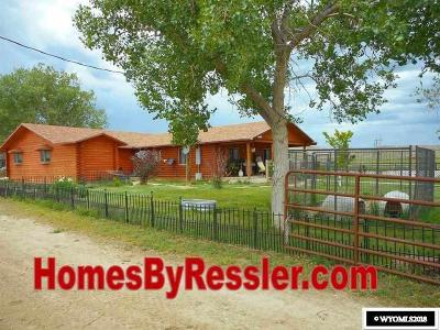 Casper Farm & Ranch For Sale: 21000 220