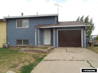 Evanston Single Family Home For Sale: 126 Barrett Ave.