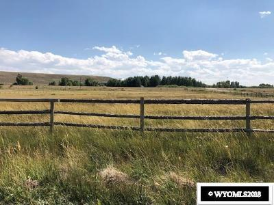 Fort Bridger Residential Lots & Land For Sale: 410 Kristi Way