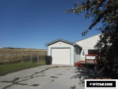 Evanston Single Family Home For Sale: 296 Tomahawk