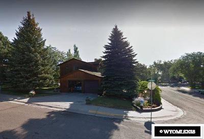 Casper Single Family Home For Sale: 2063 Begonia