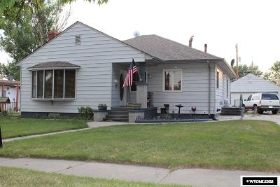 Douglas Single Family Home For Sale: 730 S 5th