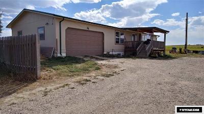 Casper Single Family Home For Sale: 2750 Phillips Lane