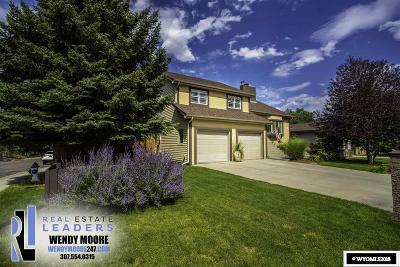 Casper Single Family Home For Sale: 4400 E 12th