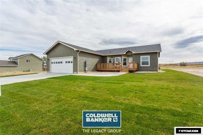 Buffalo Single Family Home For Sale: 51 Harmony