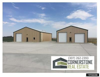 Commercial For Sale: 2534 Oil Dr.