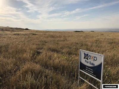 Casper Residential Lots & Land For Sale: Ridgecrest