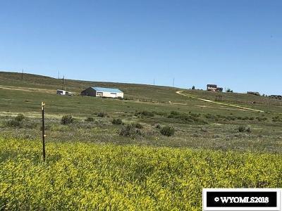 Casper Farm & Ranch Pending-Continue To Show: 5770 Jul