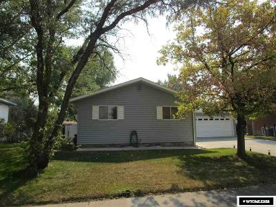 Green River Single Family Home For Sale: 185 Cedar