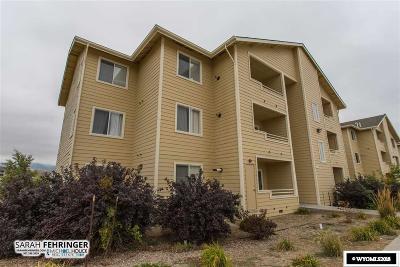 Casper Single Family Home For Sale: 2773 E 15th Unit 203