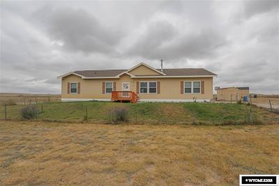 Evansville Single Family Home For Sale: 11071 Chameleon