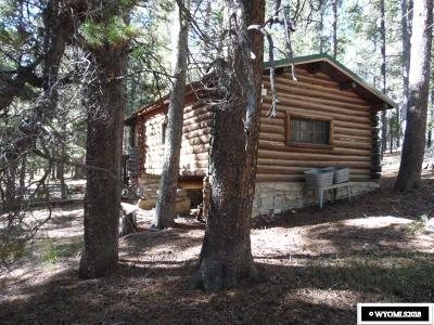 Casper WY Single Family Home New: $87,500