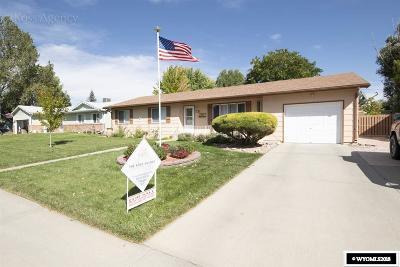 Douglas Single Family Home For Sale: 731 Van Buren