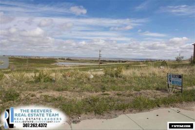Casper Residential Lots & Land For Sale: 226 W 27th