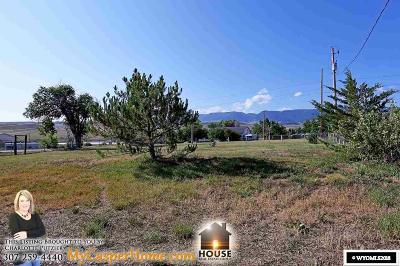 Casper Residential Lots & Land For Sale: 2678 Allendale