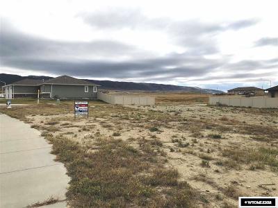 Casper Residential Lots & Land For Sale: 2842 Palmer