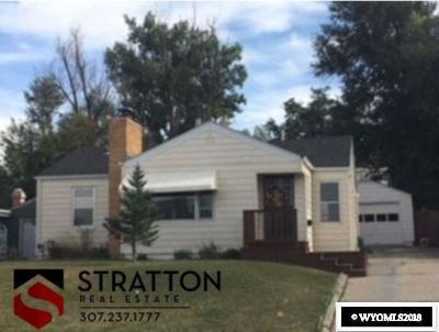 Single Family Home For Sale: 225 S Minnesota