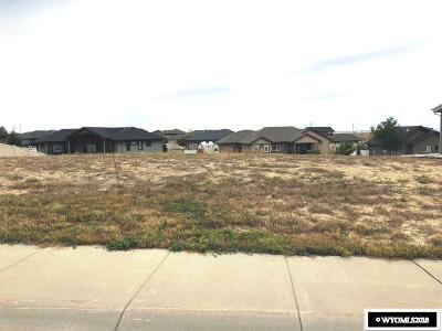 Casper Residential Lots & Land For Sale: 2820 Player